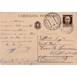 1942 BELTIGLIO DI CEPPALONI...