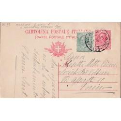 1919 MARESCA (FIRENZE) –...
