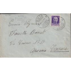 1941 RUTA (GENOVA) - CERCHIO