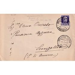 1940 BOGNANCO TERME...