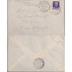 1934 CEDRATE (VARESE) per...