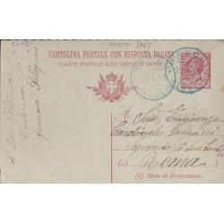 1918 BASCHI (PERUGIA) -...