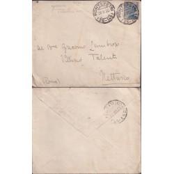 1920 PONTEPETRI (FIRENZE) -...