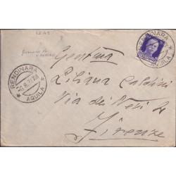 1935 RENDINARA (AQUILA) -...