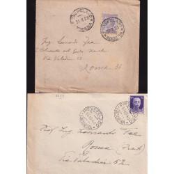 1923/40 PIEVELAGO (MODENA)...
