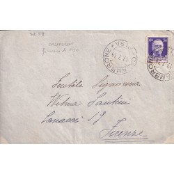 1934 CALAMBRONE (PISA) -...