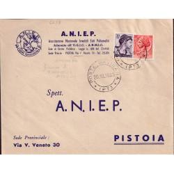 1965 GAVINANA (PISTOIA) -...
