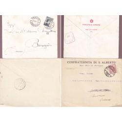1909/12 STRUPPA (GENOVA) –...