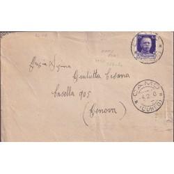 1930 CAMO (CUNEO) - CERCHIO