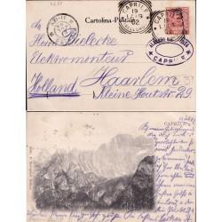 1902 CAPRILE (BELLUNO) –...