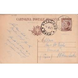 1927 LAGLIO (COMO) – CERCHIO