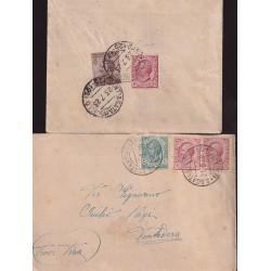 1920/23 S. AGATA di MUGELLO...
