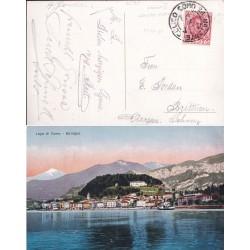 1926 NATANTE COLICO-COMO  –...