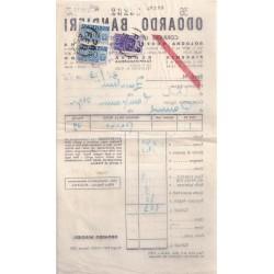 1955 PACCHI CONCESSIONE...