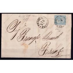 1864 FOIANO DELLA CHIANA...