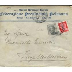 1930 MISTA MICHETTI +...