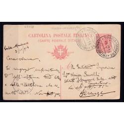 1914 TRABIA MINIERE...