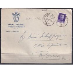 1933 CORTINA-CALALZO (2)...