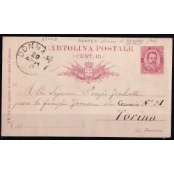 1890 DONNAZ Cerchio