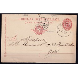 1899 VERRES Cerchio