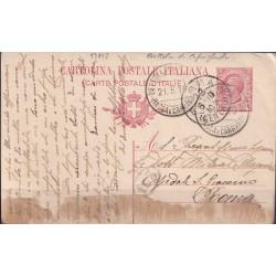 1916 BETTOLA DI CARIGLIOLA...