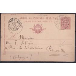 1895 COLLESANO Cerchio