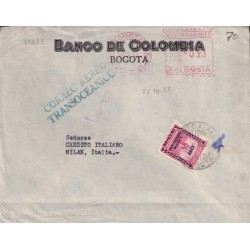 1953 COLOMBIA...