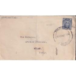 1931 RODESIA GIORGIO V x...