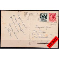 1953 GEMELLI L. 10 FF.AA.+...