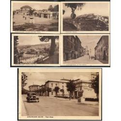 CHIANGIANO 1920/30 - 5...