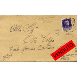 1936 BATTAGLIONE ITALIANO...