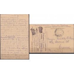 1916 FRANCHIGIA P.M. CONTENUTO