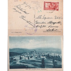 1952 ROIO DEL SANGRO...