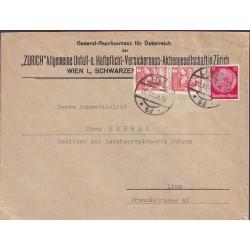 1938 MISTA GERMANIA /...