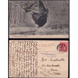 1908 STAFFA IOSOLA (EBRIDI)...