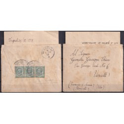 1912 POSTA MILITARE...