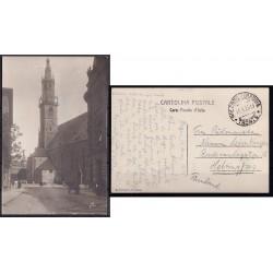 1925 CARTOLINA x FINLANDIA...