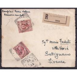 1912 CAMPIONE RACC. mista...