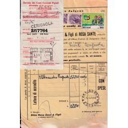1967 CICLISMO L. 500 USO in...