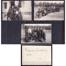 1938 POGGIO RUSCO (MN)...