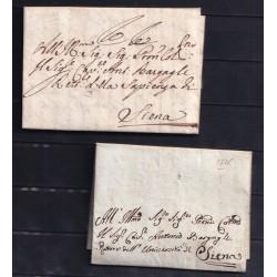 1776 LETTERE 2...