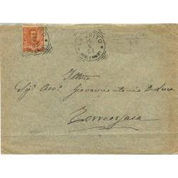 1908 LAURITO (SA) TONDO...