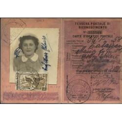 1955 LAVORO 200L. ISOLATO...