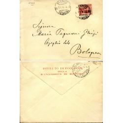1926 MICHETTI 60c. di REGNO...