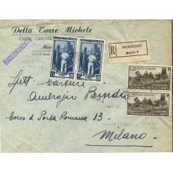 1951 MICHETTI + LAVORO in...
