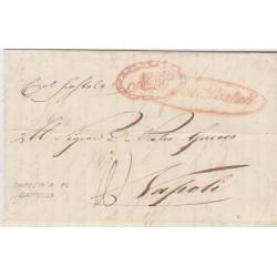 1843 VIA DI MARE da Palermo...