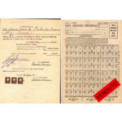 1946 REFERENDUM PARCELLA...