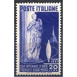 1951 ARTE TESSILE 20L....