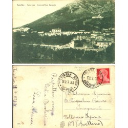 1933 FAICCHIO (BN) CONVENTO...