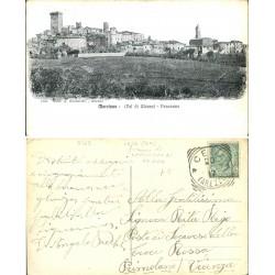 1935 MARCIANO VAL DI CHIANA...